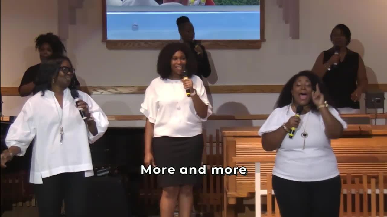 The People's Community Baptist Church  on 23-Aug-20-10:55:24