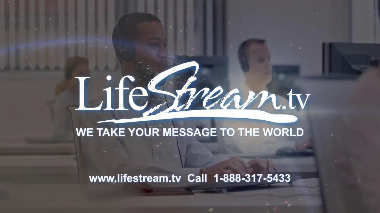 Choose LifeStream TV
