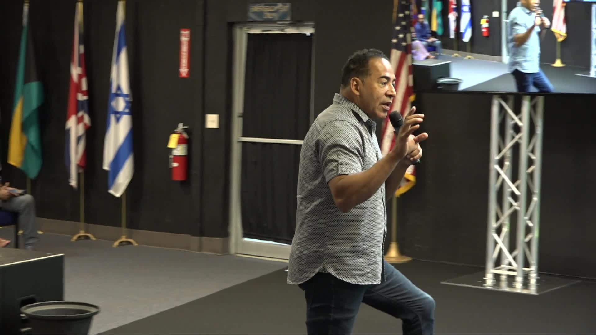 Tim Storey At The Body Of Christ Church International 08-18-2018-1