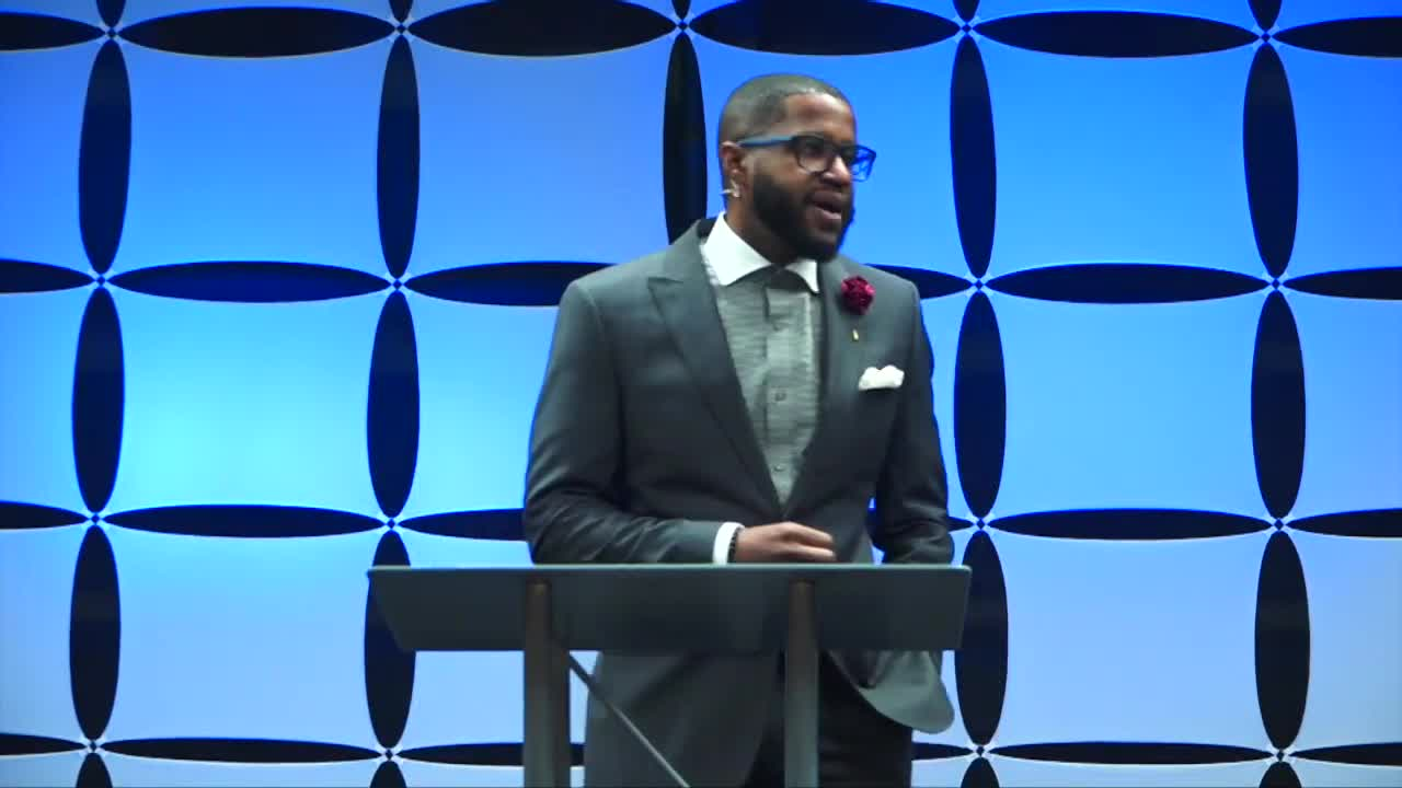 Pastor Tommy Pickens The Word Of God in You   (6-23-2019)
