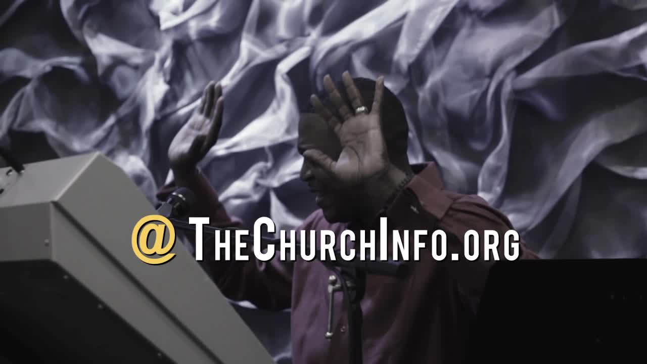 This IS Who We Are!- The Church