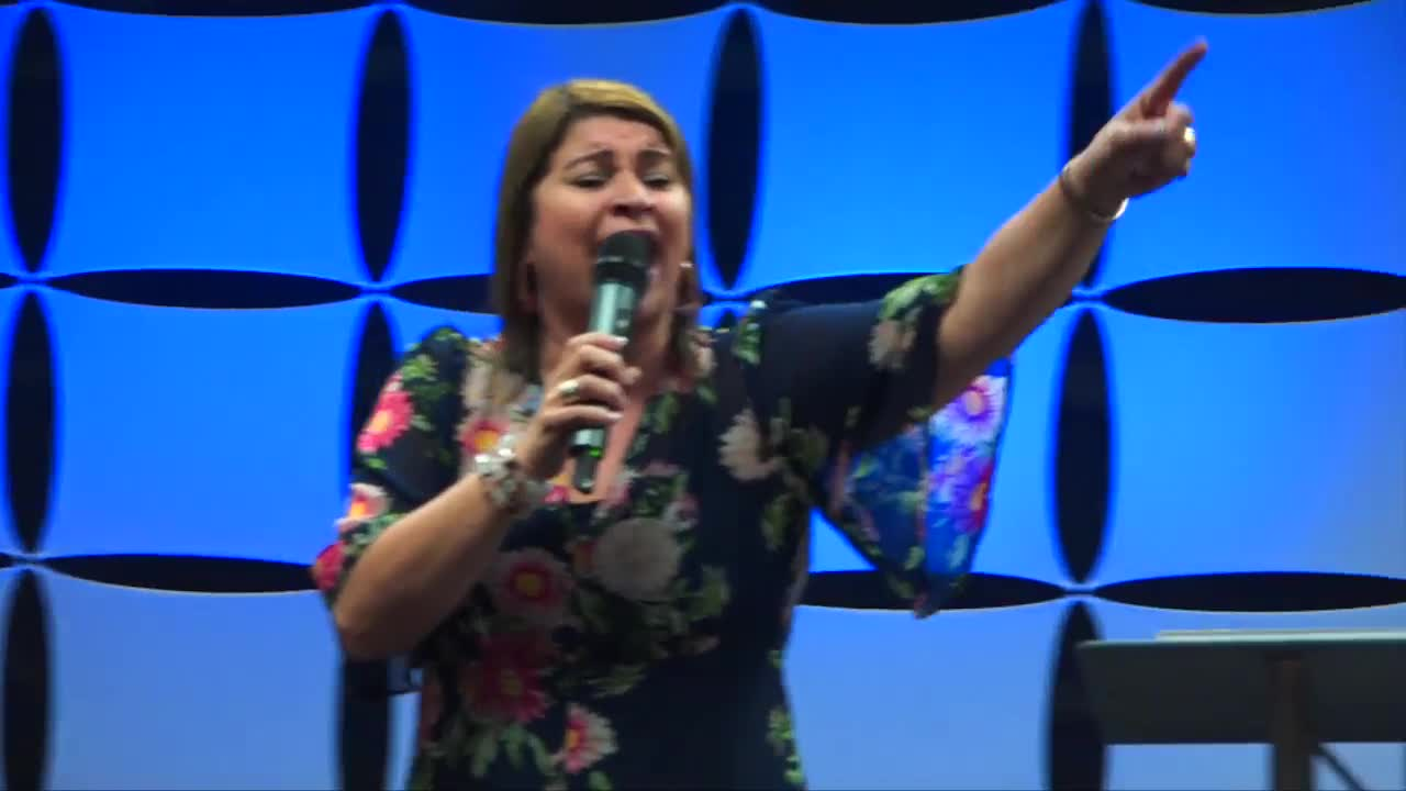 Apostle Oscar & Pastor Daphne  Hofferster Bouncing Back  July 14, 2019 At The Body of Christ Church International USA