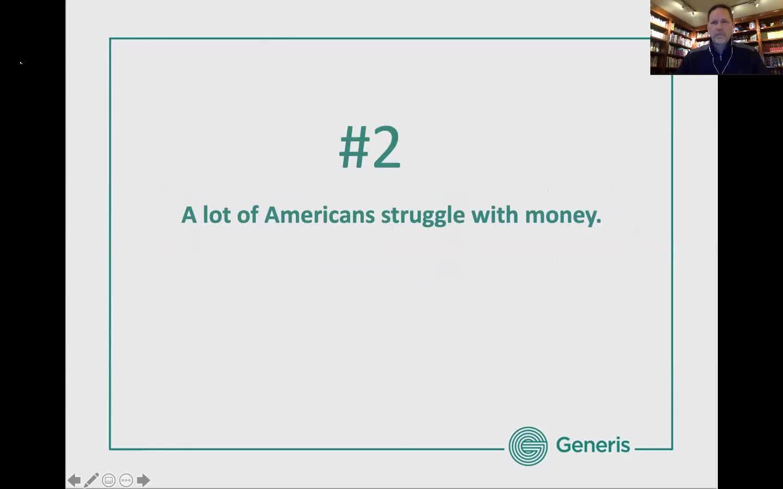 Jon Bennett - Bennett-Jon-7 Reasons Churches Should Talk About Money MORE