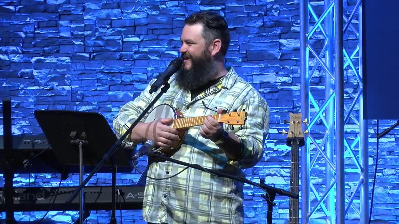 Pastor Keith Coast