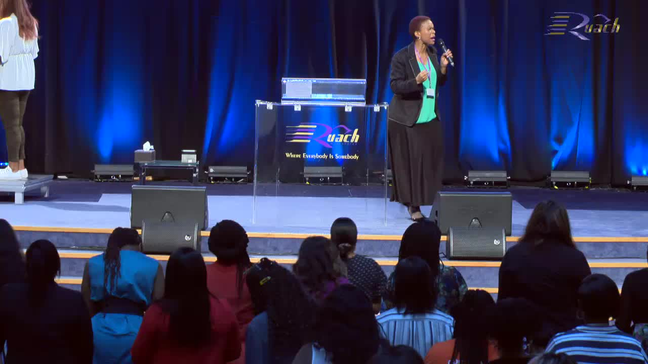 Ruach City Church - Super Sunday Service 7th July 2019.mp4