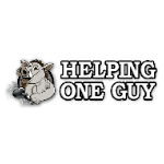 Helping One Guy