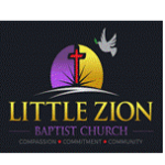 Little Zion Baptist Church, Oak Grove VA